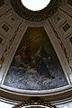 Fresc de la cúpula de la capella de Gaspar Bono, església de sant Sebastià, València.jpg