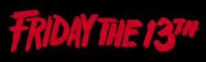 Immagine Friday the 13th (1980) film logo.png.