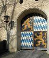 Friedberg-Wittelsbacher Schloss, Eingang.jpg