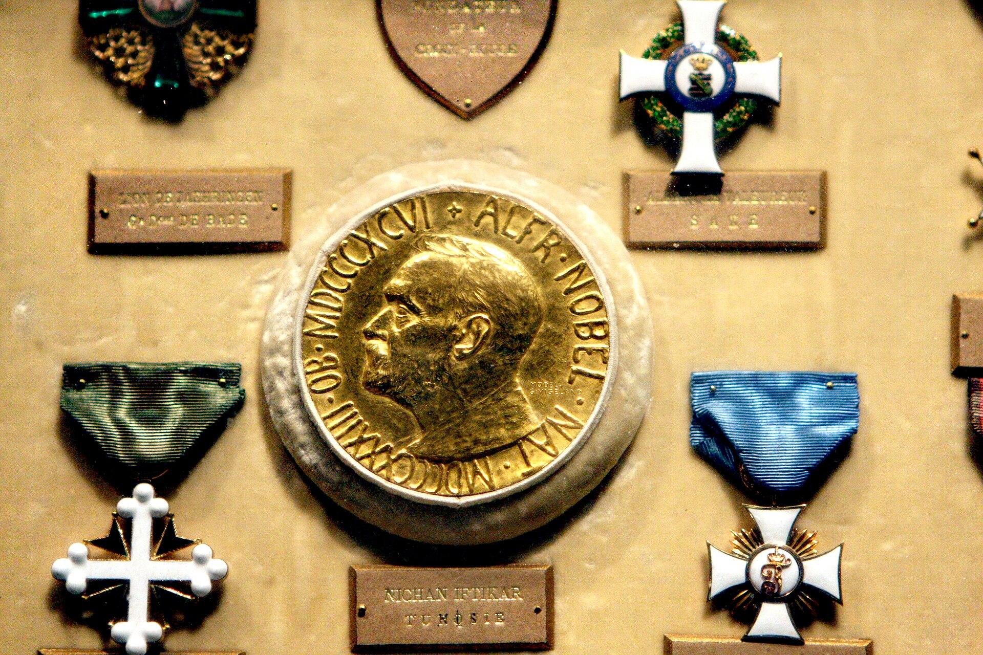 friedensnobelpreis � wikipedia