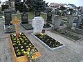 Friedhof Wittichenau 2009 (Alter Fritz) 13.JPG