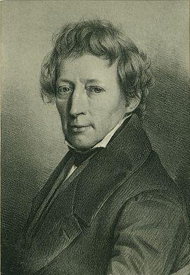 Friedrich Gottlieb Welcker