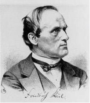 Bad Laasphe - Friedrich Kiel
