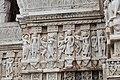 Frise sculptée (Jagdish temple) - 02.jpg