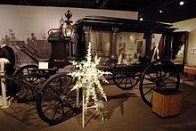 Museum Of Funeral Customs Wikipedia