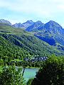 Génos, meer van Génos-Loudenvielle (Hautes-Pyrénées), Frankrijk 2013.jpg
