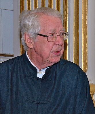 Göran Malmqvist - Image: Göran Malmqvist
