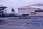 G-BCEN Islander Air atlantique CVT 19-03-1988 (29109724867).jpg