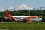 G-EZDJ Airbus A319-111 A319 - EZY (27291857956).jpg