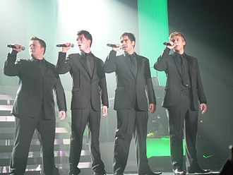 G4 (band) - G4 Lineup 2004 - 2007