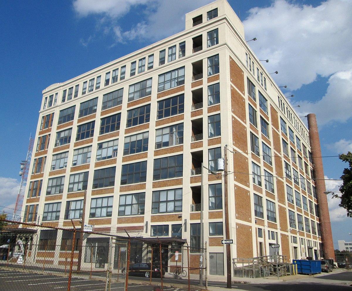 General Electric Switchgear Plant Wikipedia
