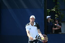 Gabashvili 2009 US Open 01.jpg