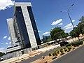 Gaborone Downtown, Botswana.jpg
