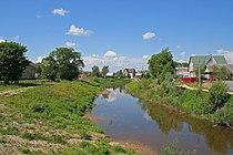 Gagarin town - Gzhat River 02.jpg