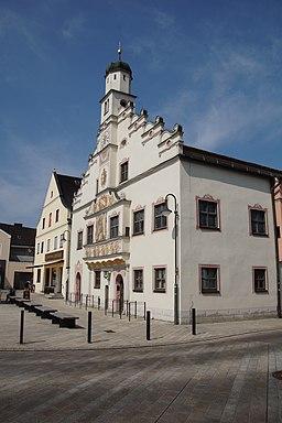 Gaimersheim EI 023