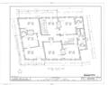 Garcia-Dummitt House, 279 Saint George Street, Saint Augustine, St. Johns County, FL HABS FLA,55-SAUG,28- (sheet 3 of 4).png