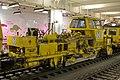 Gare-du-Nord - Exposition d'un train de travaux - 31-08-2012 - régaleuse - xIMG 6506.jpg