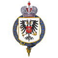 Gartered arms of Alexander I, Emperor and Autocrat of all the Russias.png
