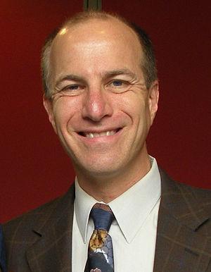Gary Cohen - Image: Gary Cohen 2009
