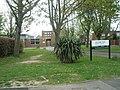 Gatcombe Park Primary School - geograph.org.uk - 777016.jpg