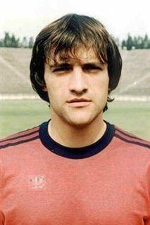 Gabi Balint Romanian footballer and manager
