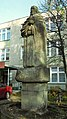 Gdańsk ulica Zgody II 6 (Jan Heweliusz).JPG