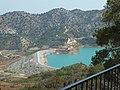 Geçitköy Dam and reservoir 12.jpg