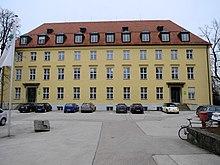 Campus freising weihenstephan wikipedia - Gartenbau ansbach ...