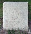 Gedenkstein Walhallastr 48 (Donaustauf) Walhalla.jpg