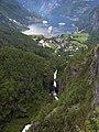 Geiranger view - panoramio.jpg
