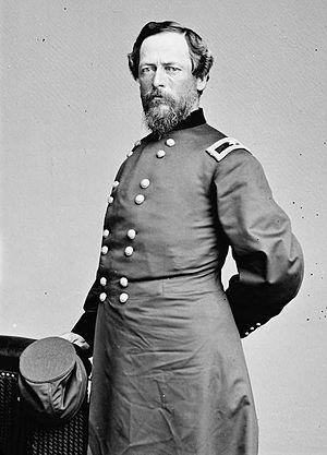 Samuel K. Zook - Brig. Gen. Samuel K. Zook