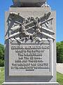 General Alexander Hays Monument, Allegheny Cemetery, 2015-05-23, 03.jpg