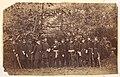 General McClellan and Staff MET DP248326.jpg