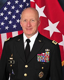 Robert W. Cone US Army general