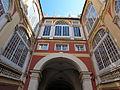 Genova, palazzo reale, controfacciata 01.JPG