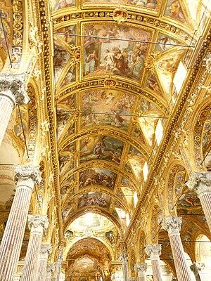 Basilica della Santissima Annunziata del Vasta...