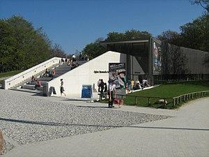 PLH Architects - Image: Geo Center 7