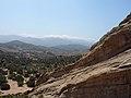 Geocaching at Vasquez Rocks (2426475001).jpg