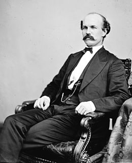 George C. McKee American politician