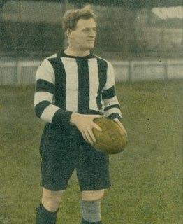 George P. Anderson Australian rules footballer