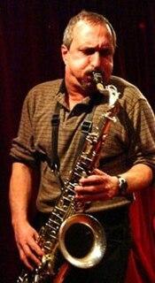 George Garzone American musician