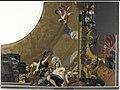 Gerard de Lairesse - Onderdeel (rechtsonder) van een plafondschildering met als hoofdvoorstelling Diana en haar gezellinnen - SK-A-1233-2 - Rijksmuseum.jpg