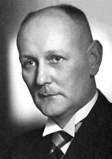 Gerhard Domagk German bacteriologist