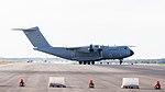 German Air Force - Airbus A400M - 54+13 - Cologne Bonn Airport-6634.jpg