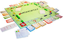 German Monopoly board in the middle of a game.jpg