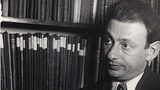 Gershom Scholem German-born Israeli philosopher and historian