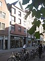 Geschäftshaus Rincklake van Endert in Münster, Rothenburg 35.jpg