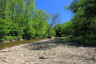 Bronte Creek Provincial Park provincial park in Ontario