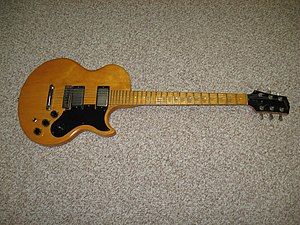 Gibson L6-S