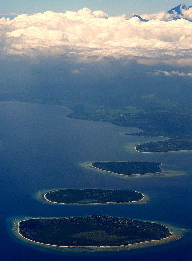 Gili-Inseln